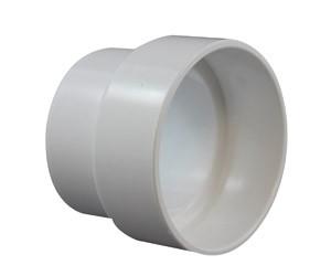 Adattatore per tubo 50,8/40 mm