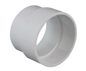 Adattatore per tubo 50,8/50 mm