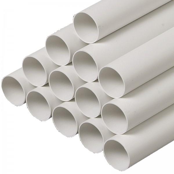 Tubo sottovuoto in PVC 115 cm